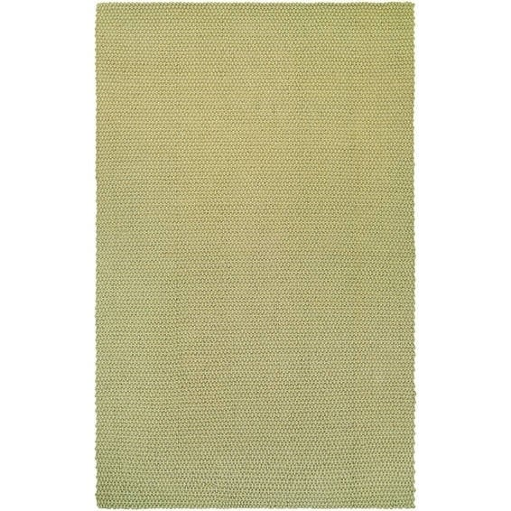 Couristan Nature's Elements Air/Oatmeal Area Rug - 6' x 9'