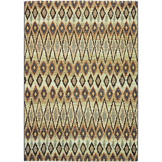 Couristan Easton Mirador/ Multi Rug (9' x 12')