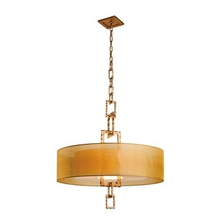 Troy Lighting Link 4-light Pendant