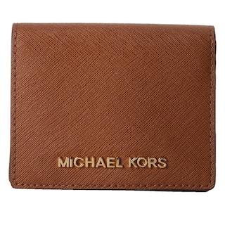 Michael kors business card holders for less overstock michael kors jet set travel flap card holder colourmoves