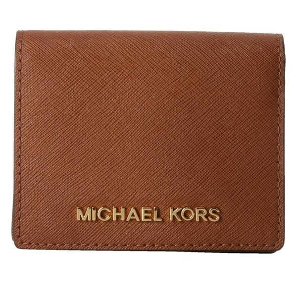 Michael Kors Jet Set Travel Flap Card Holder