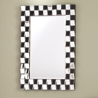 Harper Blvd Leavy Decorative Mirror