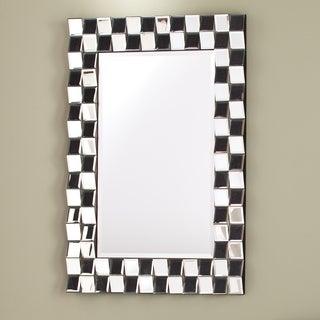 Harper Blvd Leavy Decorative Mirror - Thumbnail 0