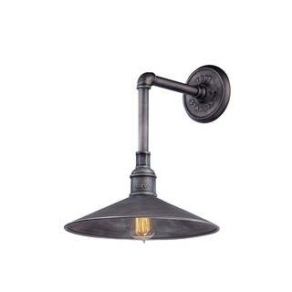 Troy Lighting Toledo 1-light Medium Wall Sconce