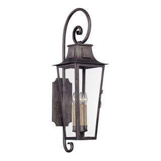 Troy Lighting French Quarter 4-light Large Wall Lantern