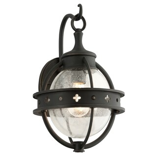 Troy Lighting Mendocino 1-light Wall Lantern
