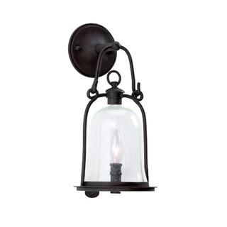 Troy Lighting Owings Mill 1-light Wall Lantern