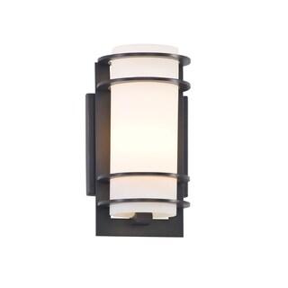 Troy Lighting Vibe 1-light Small Wall Lantern