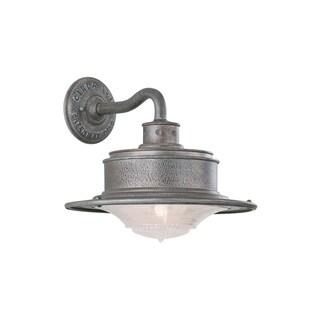 Troy Lighting South Street 1-light Small Wall Lantern