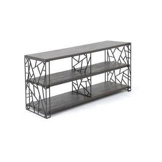 Firestone Modern Grey Sideboard