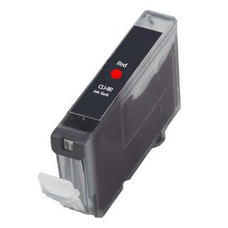 Canon CAN-CLI-8R Compatible Inkjet Cartridge PIXMA Pro 9000 (Pack of 1)