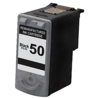 PG-50 Compatible Inkjet Cartridge For MP150/160/170 (Pack of 1)