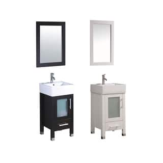 MTD Vanities Malta 18-inch Single Sink Espresso Bathroom Vanity Set with Mirror and Faucet|https://ak1.ostkcdn.com/images/products/10428025/P17526465.jpg?impolicy=medium