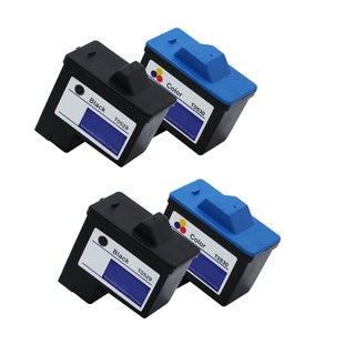 T0530 T0529 Compatible Inkjet Cartridge For 720 A920 (Pack of 4)