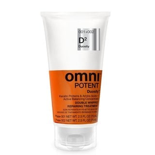 OmniPOTENT Duosity Double Whipped 5-ounce Repairing Treatment