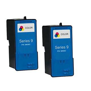 MK993 Compatible Inkjet Cartridge FOR 926 V305 V305w (Pack of 2)