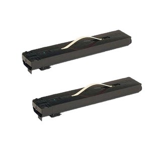 Xerox 7755 Black Compatible High Capacity Laser Toner Cartridge Phaser 7755 7765 7775 (Pack of 2)
