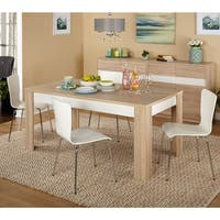 Simple Living Mandy 5-piece Dining Set