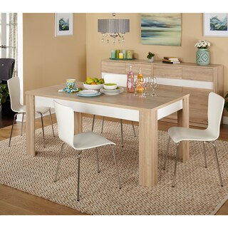 Simple Living Mandy 5-piece Dining Set