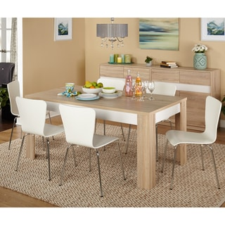 Simple Living Mandy 7-piece Dining Set