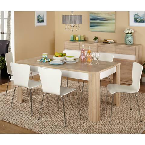 Simple Living Mandy 7-piece Dining Set