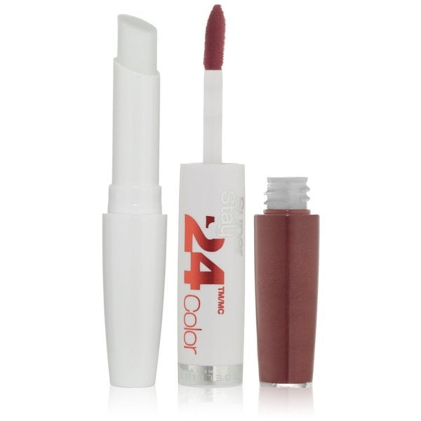 Shop Maybelline SuperStay 24 2-Step Always Hot Chili Lip