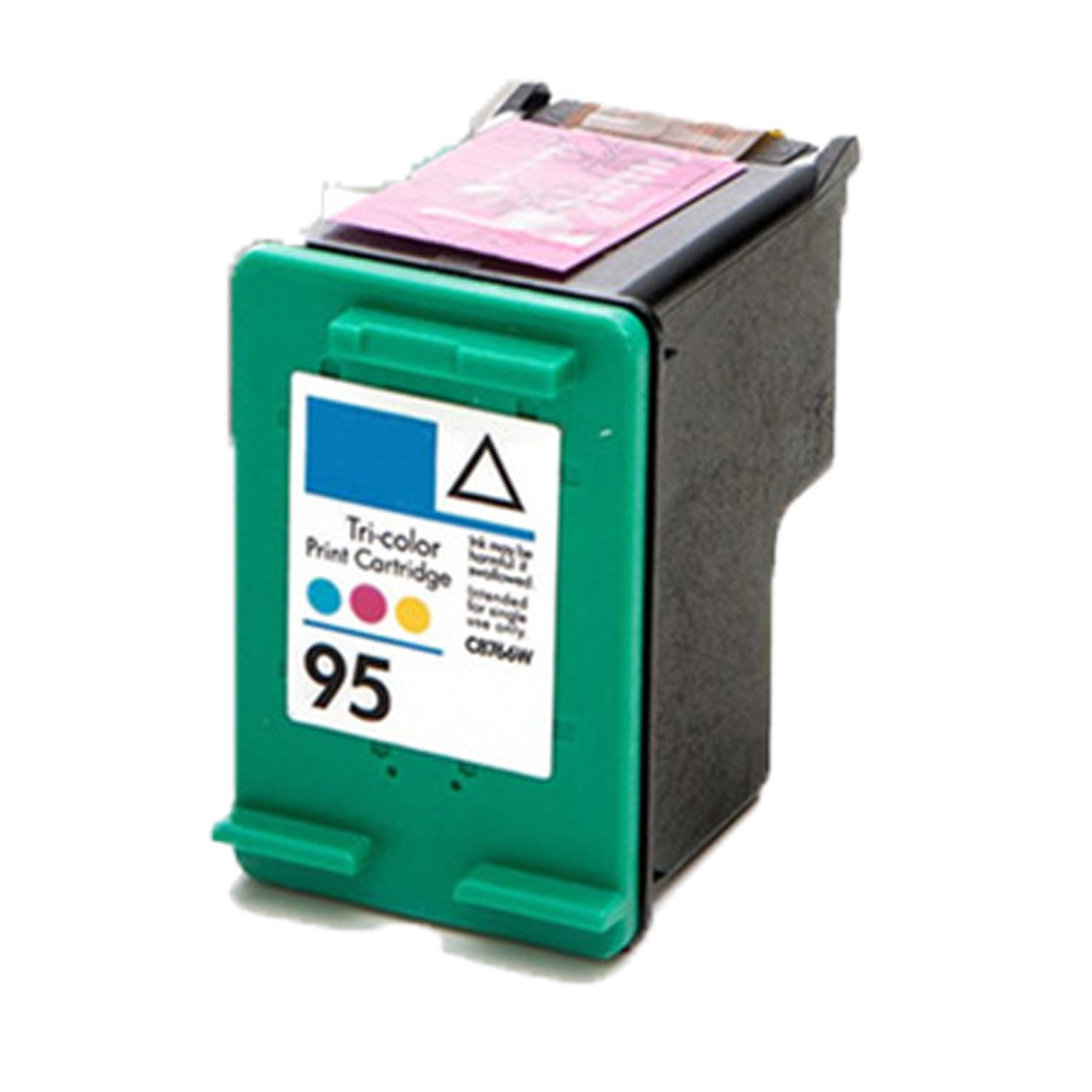 N C8766WN (HP 95) Compatible Ink Cartridge For 5740 6520 ...