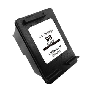 C9364W (HP 98) Compatible Ink Cartridge For 5740 6520 6540 6620 6830 6840 9800 (Pack of 1)