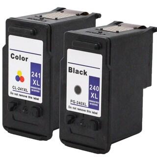 PG-240XL CL-241XL Compatible Inkjet Cartridge For MG3222 MG4120 MG4220 MG3520 MX372 MX392 MX432 MX439 MX452 (Pack of 2)