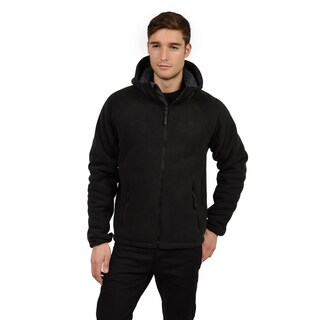 Champion Men's Anti Pill Bonded Fleece (Tall Sizes)