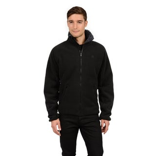Champion Men's Perfect Mountain Jacket (Big Sizes)