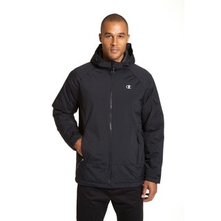Champion Men's Hooded Ski Jacket (Tall Sizes)