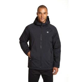 Champion Men's Insulated Hooded Ski Jacket (Big Sizes)