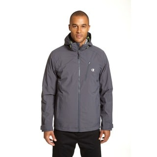 Champion Men's Big and Tall Systems Jacket (Tall Sizes)