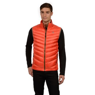 Champion Men's Featherweight Big Size Insulated Vest (3 options available)