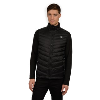 Champion Men's Big and Tall Featherweight Insulated Big Vest