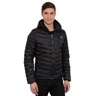 Champion Men's Featherweight Insulated Jacket (Extended Sizes)