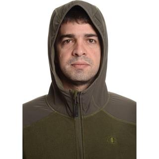 Champion Men's Big and Tall versatile zip front hoody (Big Sizes)