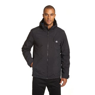 Champion Men's 3-in-1 Systems Jacket