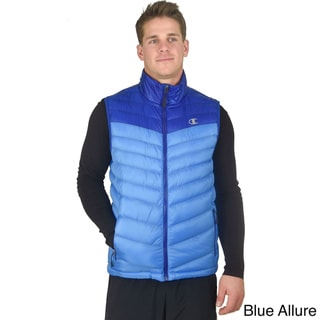 Champion Men's Featherweight Insulated Vest