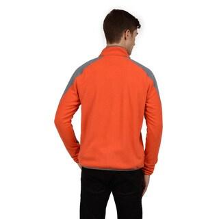 Champion Men's Anti-pill Microfleece Jacket