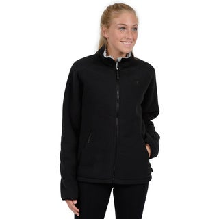 Champion Women's Perfect mountain go-to jacket with Faux Sherpa Interior