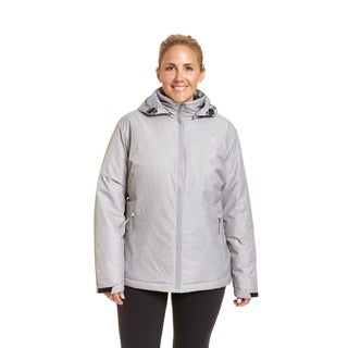 Champion Women's Plus 3-in-1 systems jacket