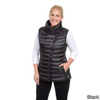 Champion Women's Plus Featherweight Insulated Vest