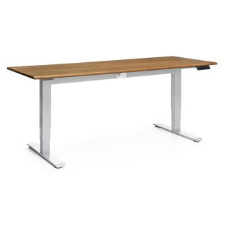 OFM Height Adjustable Table - 72 Inch Top