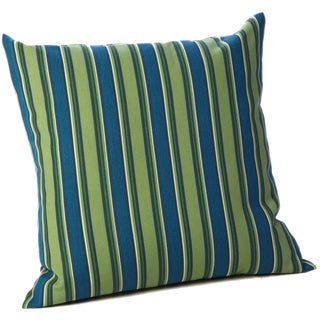 striped 20x20 Throw Pilow