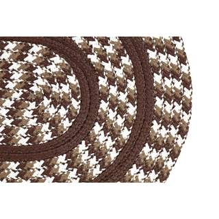 Crescent Indoor/Outdoor Braided Area Rug (8' x 10')