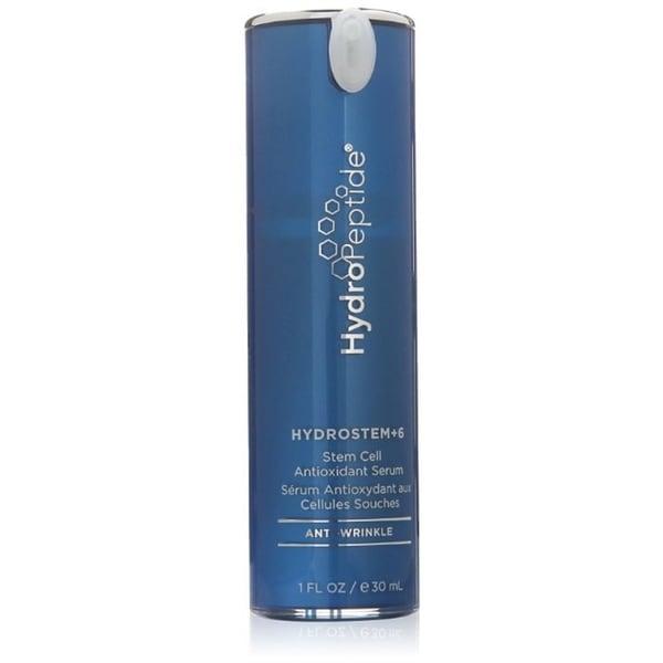 HydroPeptide HydroStem 6 Stem Cell Antioxidant Serum. Opens flyout.