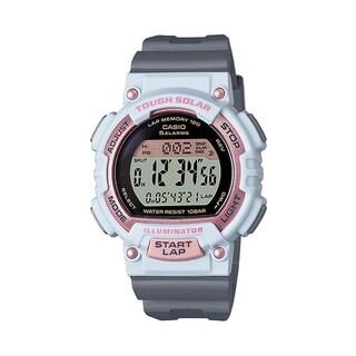 Ladies Solar Runner Lap100 Watch