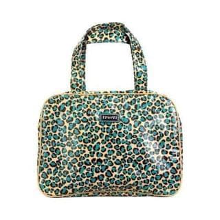 Women's Hadaki by Kalencom Make Up Case Pod Primavera Cheetah